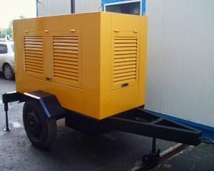 какой дизельный генератор лучше выбрать для дачного дома?