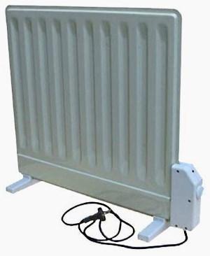 Масляный радиатор Луч
