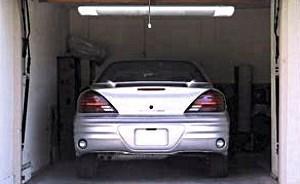 Эффективный обогреватель для гаража