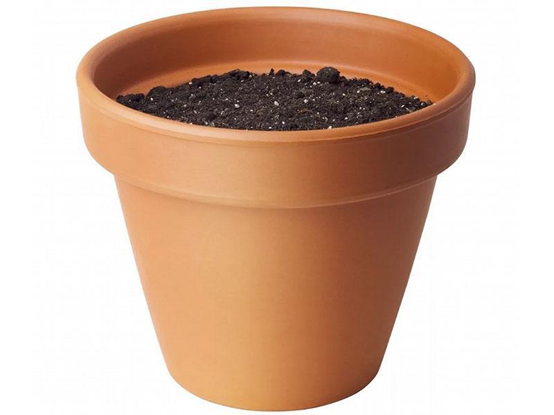 подготовка питательной почвы