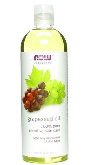 Лечебное масло из винограда