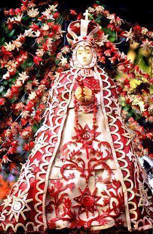 Мексиканский праздник Ночь Редиса