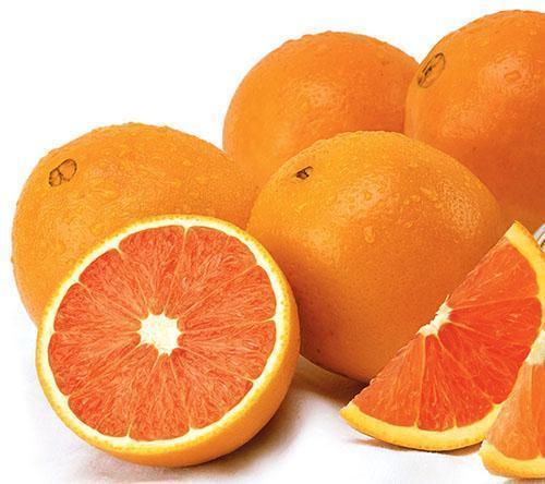 Сладкий ароматный апельсин