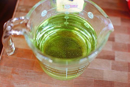 Виноградное масло полезно и для мужчин, и для женщин