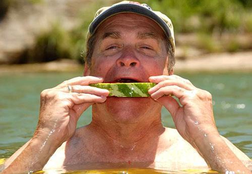 Больным панкреатитом можно до 1,5 кг арбуза в день