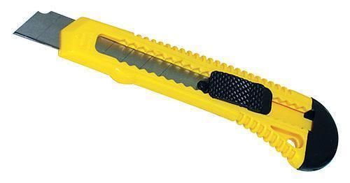 Канцелярский нож, пригодный для обрезки
