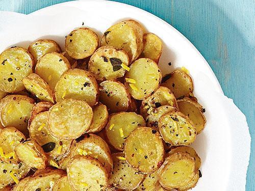 Картофель с большим количеством специя может навредить здоровью