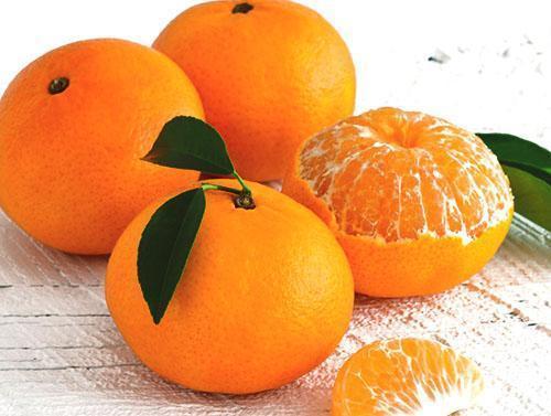 Оранжевые плоды любят и взрослые и дети