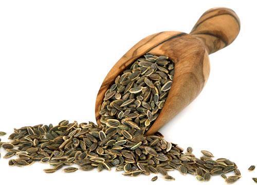 Семена укропа применяют при многих заболеваниях