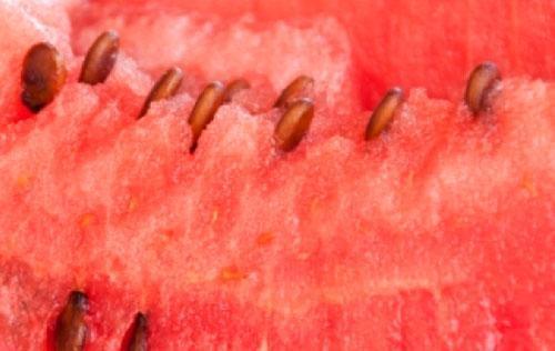 В мякоти арбуза много полезных веществ