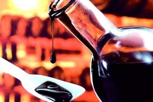 Виноградный уксус используют и в кулинарии и в медицине