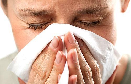 Заложенность носа устранит сок каланхоэ