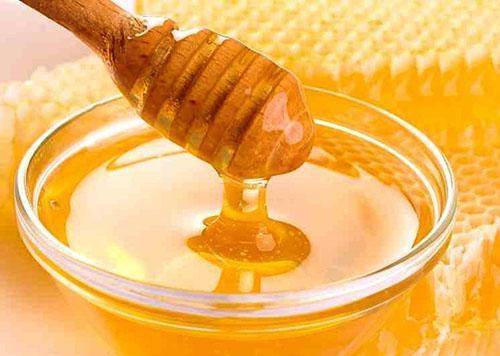Целебный тыквенный мед