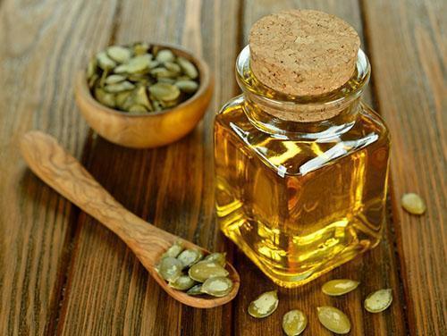 Употребляя тыквенное масло, необходимо соблюдать дозировку