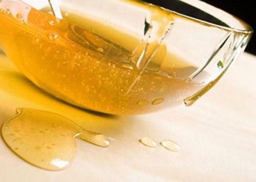 Мед из тыквы используют для лечения камней в почках
