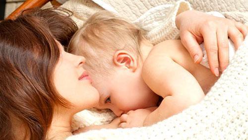 Наблюдайте за реакцией малыша после употребления любых фруктов и овощей