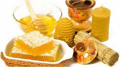 Натуральный тыквенный мед производится в ограниченных количествах