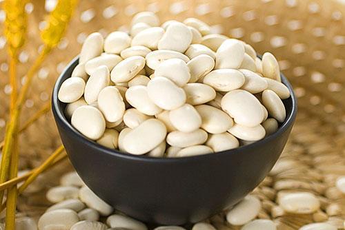 Регулярное умеренное потребление фасоли стимулирует работу пищеварительной системы