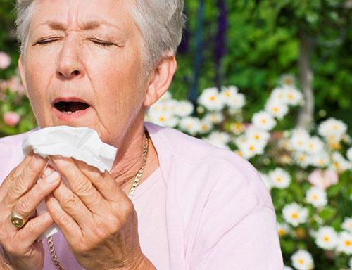 Симптомы аллергии на арбуз