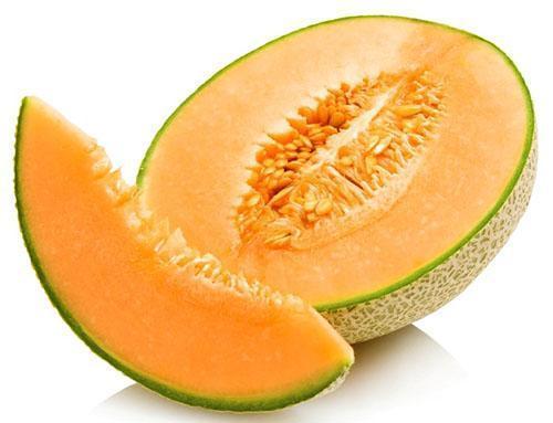 Сладкий ароматный плод