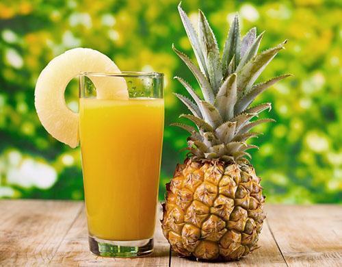 Богатый витамином С плод полезен при респираторных болезнях
