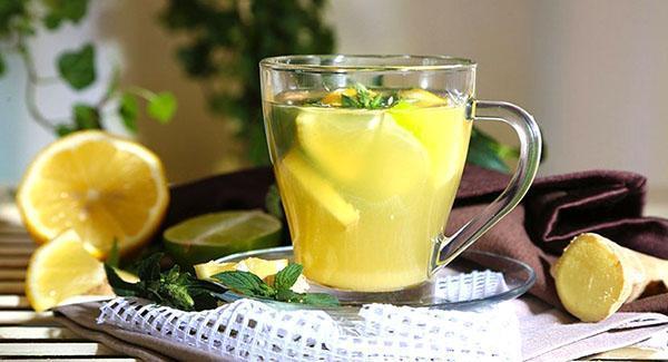 Лимон является низкокалорийным фруктом