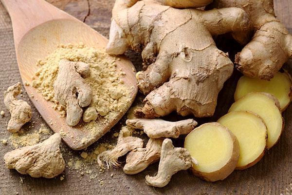 Как употреблять сочный корень имбиря в пищу и для лечения