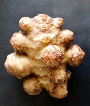 В плодах т опинамбура содержится растительное вещество инулин