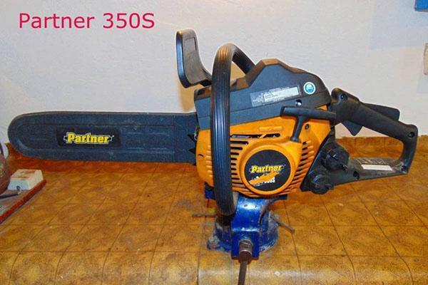 Партнер 350 S