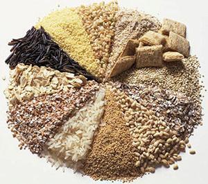 Сбалансированный корм для быстрого набора веса