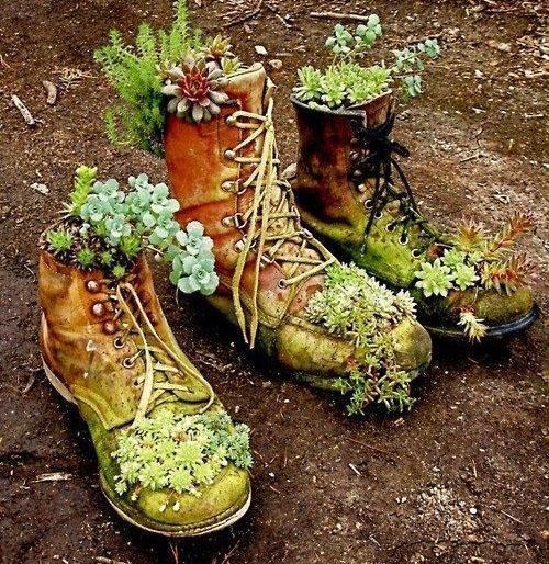 Чудо-ботинки
