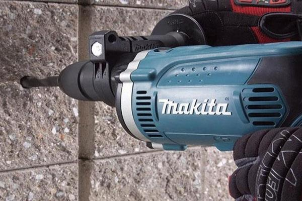 Инструмент японской компании Makita