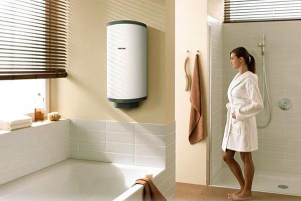 Миниатюрный водонагреватель Термекс 30