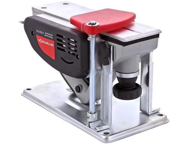 Модель деревообрабатывающего инструмента Р 82 710