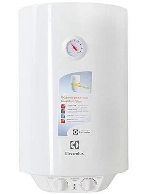 Накопительный водонагреватель Электролюкс сделает вашу жизнь комфортной