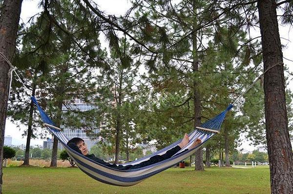 Отличный отдых на природе
