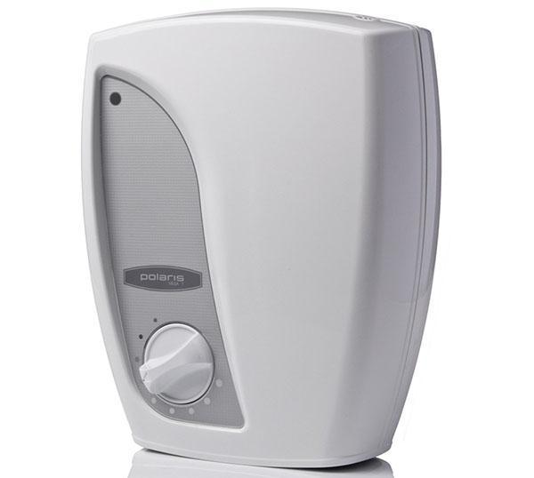 Проточный водонагреватель Polaris