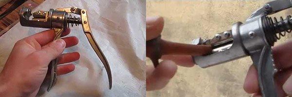 Изготовление рукоятки для ножей своими руками фото 516