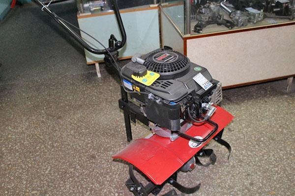 Стоимость культиватора зависит от качества установленного двигателя