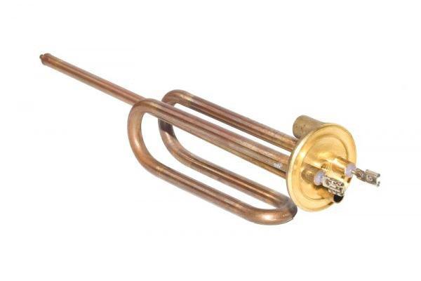 ТЭН для накопительного водонагревателя