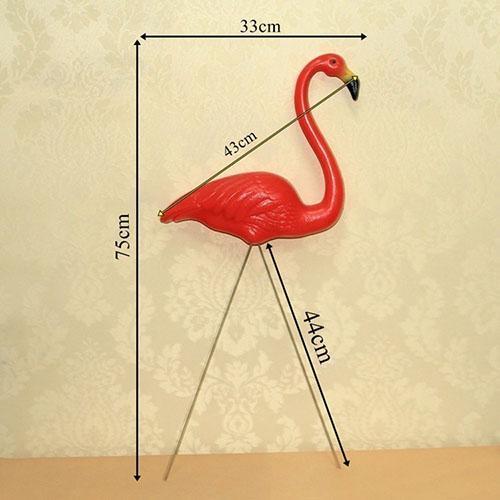 большой фламинго
