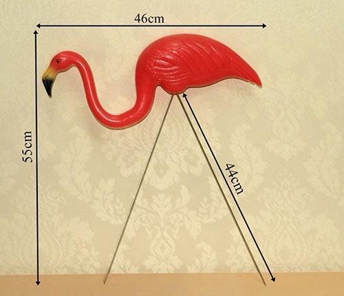 маленький фламинго