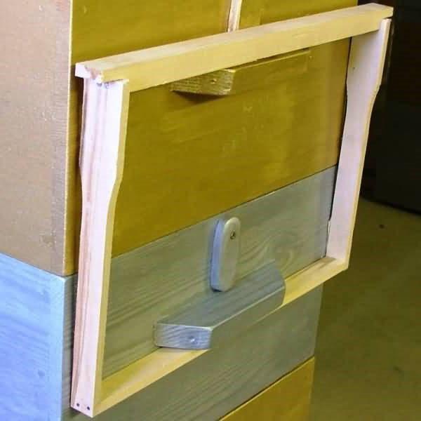 деревьянная рамка