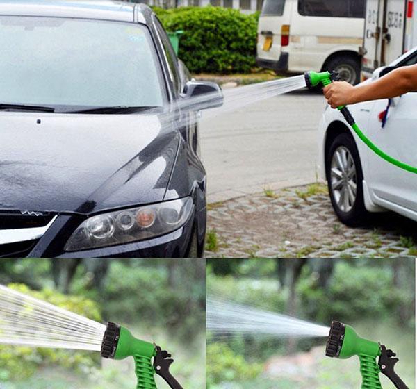 шланг для мытья машин
