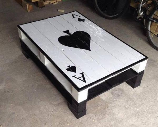 Стол для карточной игры
