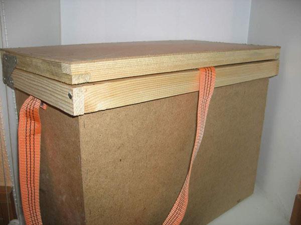 ящик для рамок
