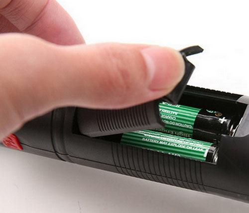 батарейки для мухобойки