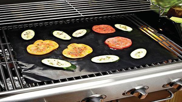 готовим овощи без масла