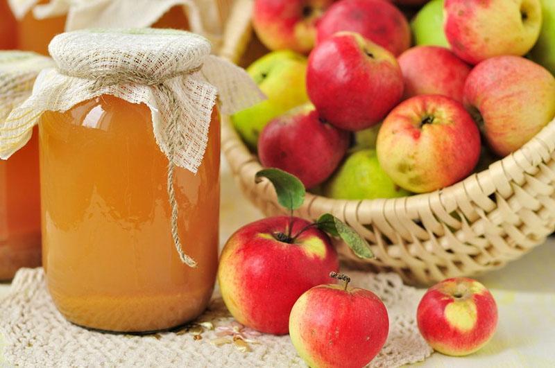 традиционный рецепт яблочного сока на зиму через соковыжималку