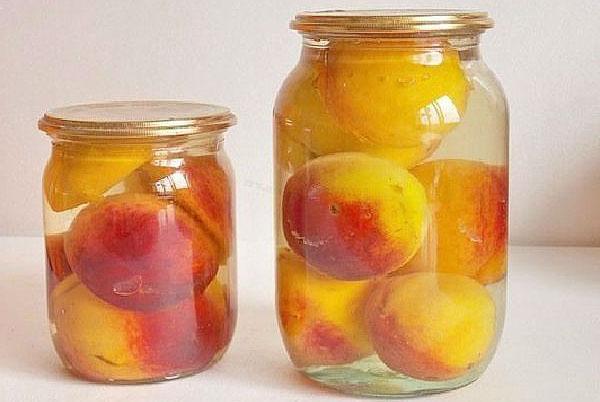 персики для диабетиков